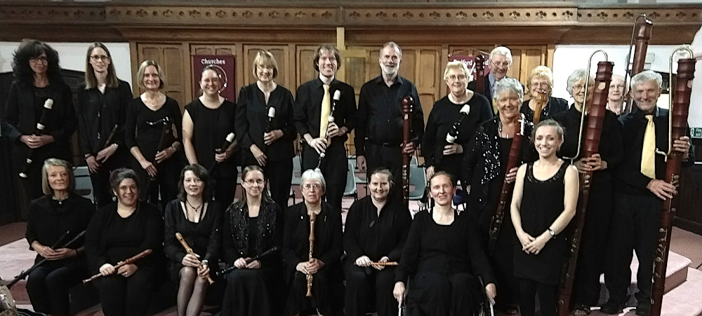 Heart of England Recorder Orchestra